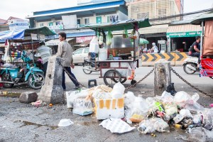 Documentary reflects Cambodia's battle with plastic