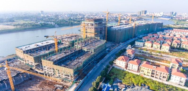 Political inaction risks Phnom Penh's development