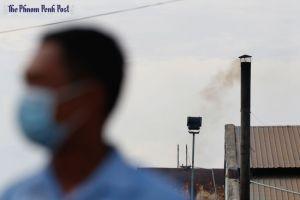 Phnom Penh air quality levels disputed