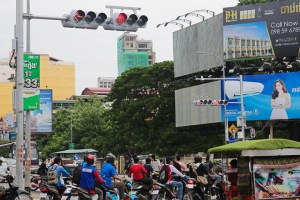 Many See red over New traffic lights