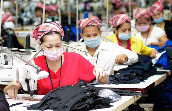 World Bank commits $540 million to Cambodia
