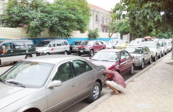 Daun Penh's Used Car Dealers: A Protected Species?
