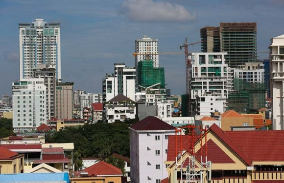 Why buy property off-plan in Cambodia?