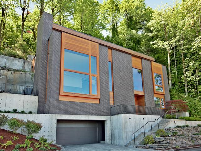 Portland Oregon Modern Homes For Sale