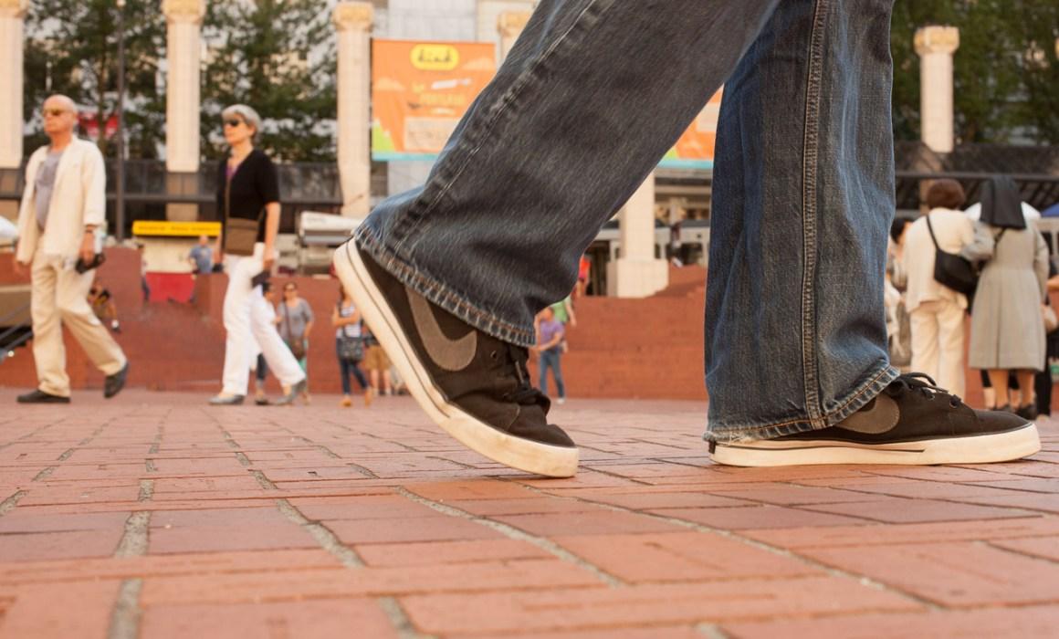 Walkable Portland Neighborhoods