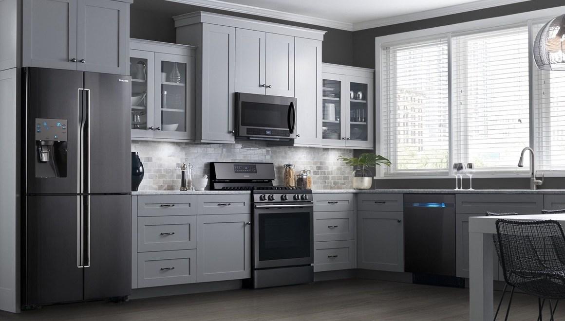Smart Kitchen Appliances