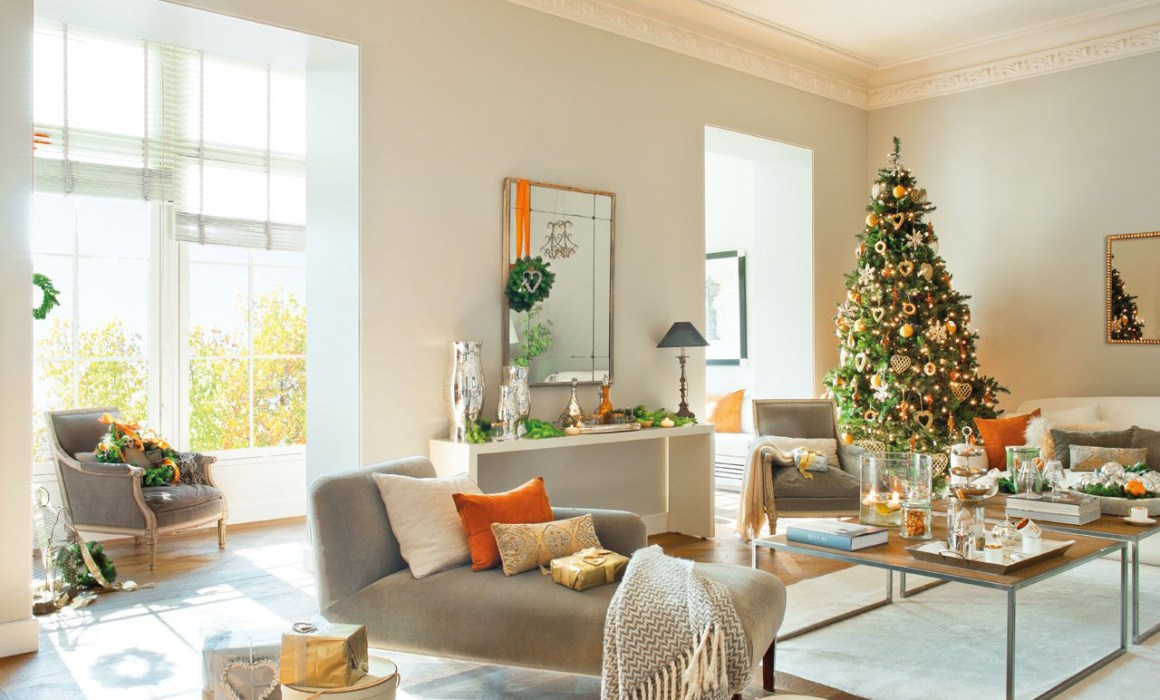 list your home during the holidays
