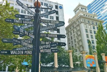 Portland's Growth Plan