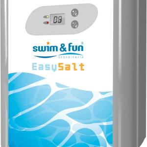 EasySalt Chlorine Generator 50 m3 1810 urbanwild