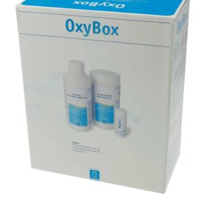 SpaCare OxyBox 537 urbanwild