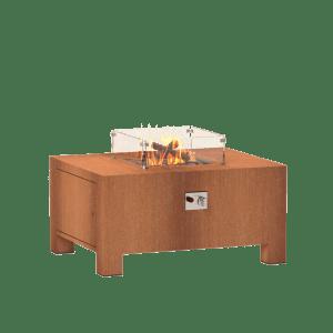 Udendørs varmested (Forno)