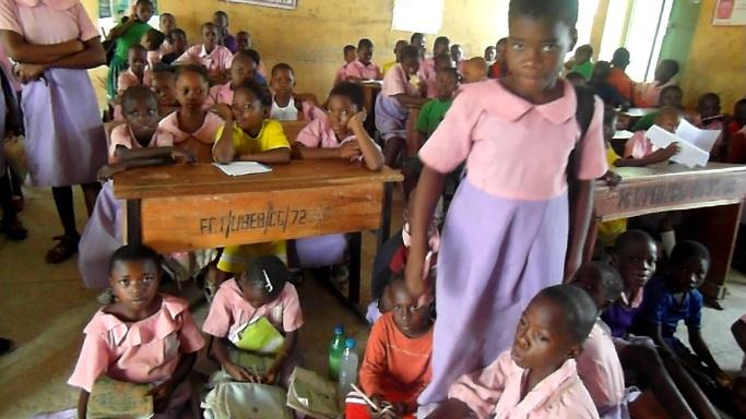 Nigerian Public Schools
