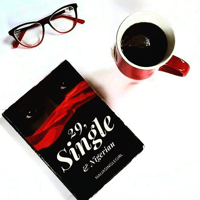 How I Made Over Half A Million Selling On Okada Books - Naija Single Girl, Author of 29, Single & Nigerian