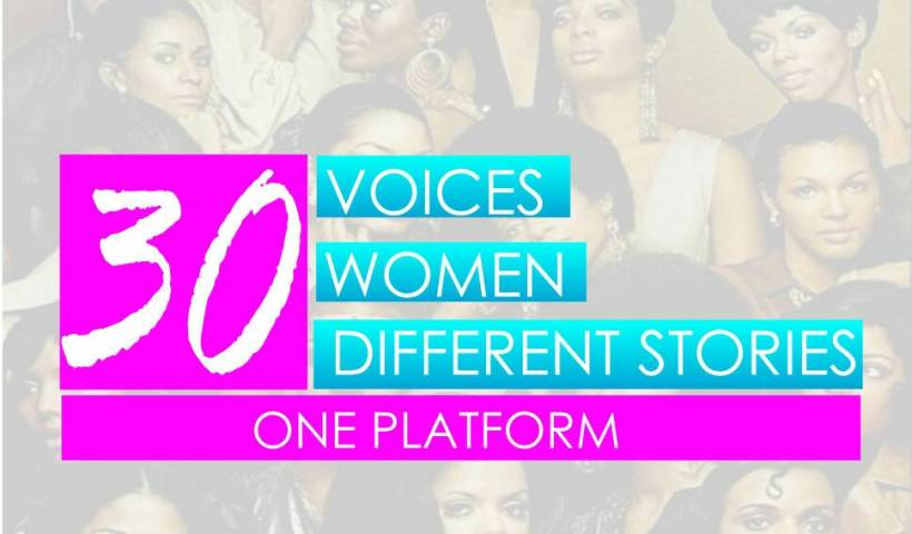 #30Voices - Urban Woman Magazine