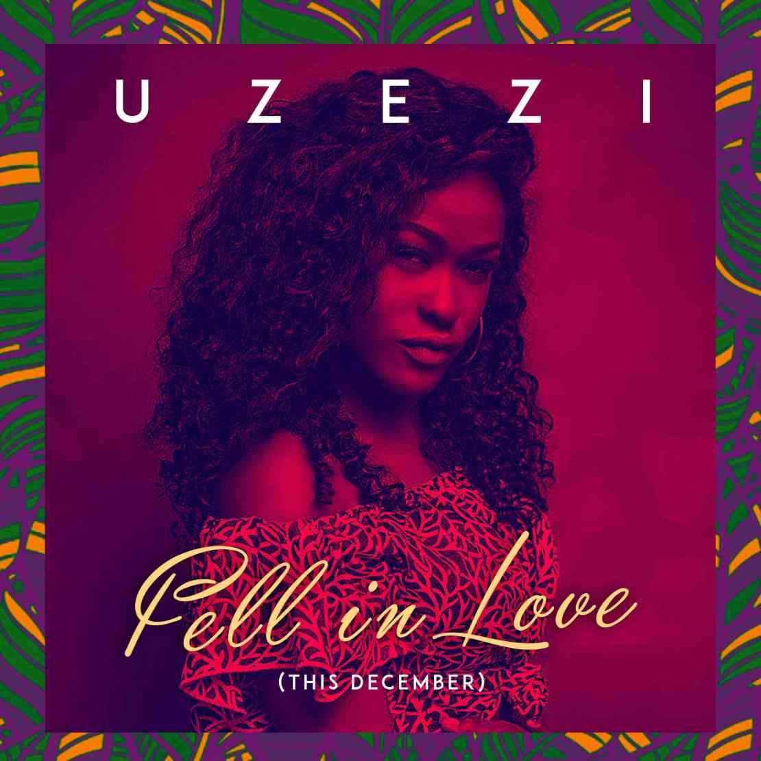 Fell In Love (In December) by Uzezi