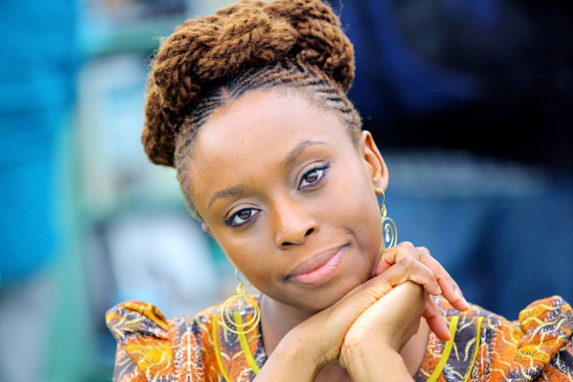 Chimamanda Ngozi Adichie replies critics