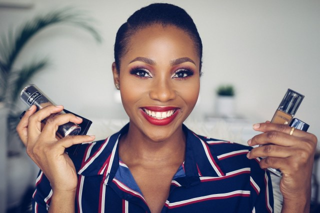That Igbo Chick, beauty bloggers in nigeria