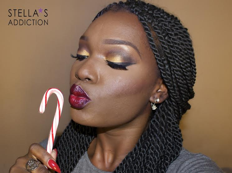 Beauty Blogger in Nigeria