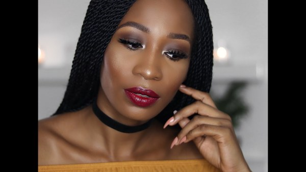 Make up blogger