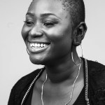 "Jessica Gordon in ""I Am"" series by Chidera Muoka and Niyi Okeowo"