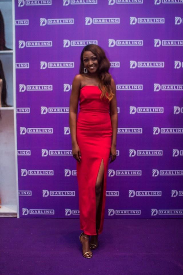 Mildred Ehiguese (Miss Nigeria, 2017)