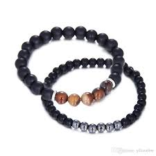 casual beads