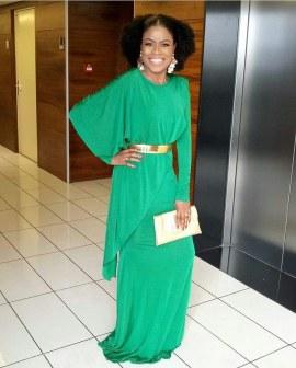 Adenike Adebayo