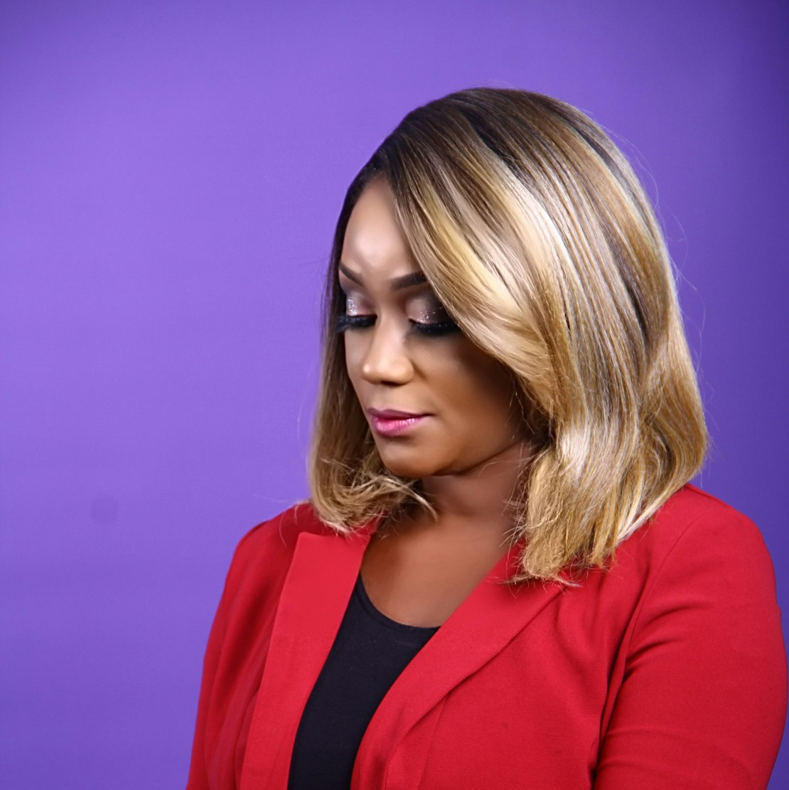 Didi Warmate founder of Lagos Matchmakers