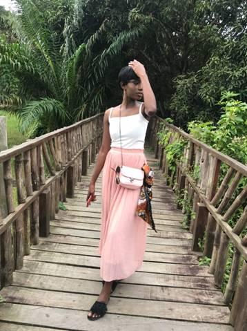 Elsie Ogianyo