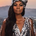 Thulisa Keyi – Miss South Africa