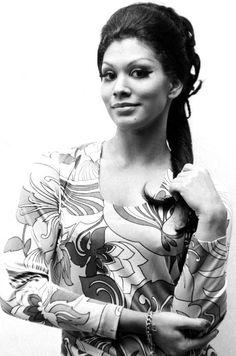 Jennifer Hosten