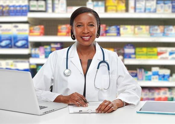 consult a pharmacist