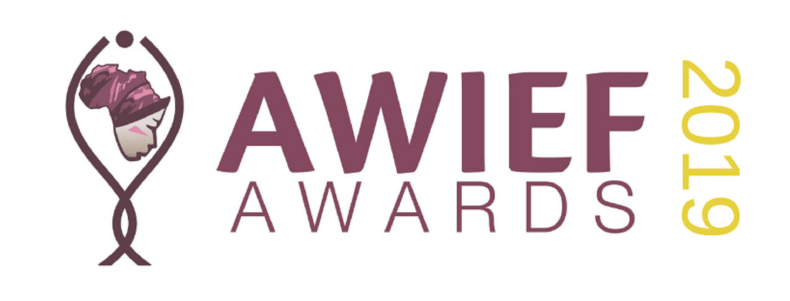 2019 AWIEF Awards