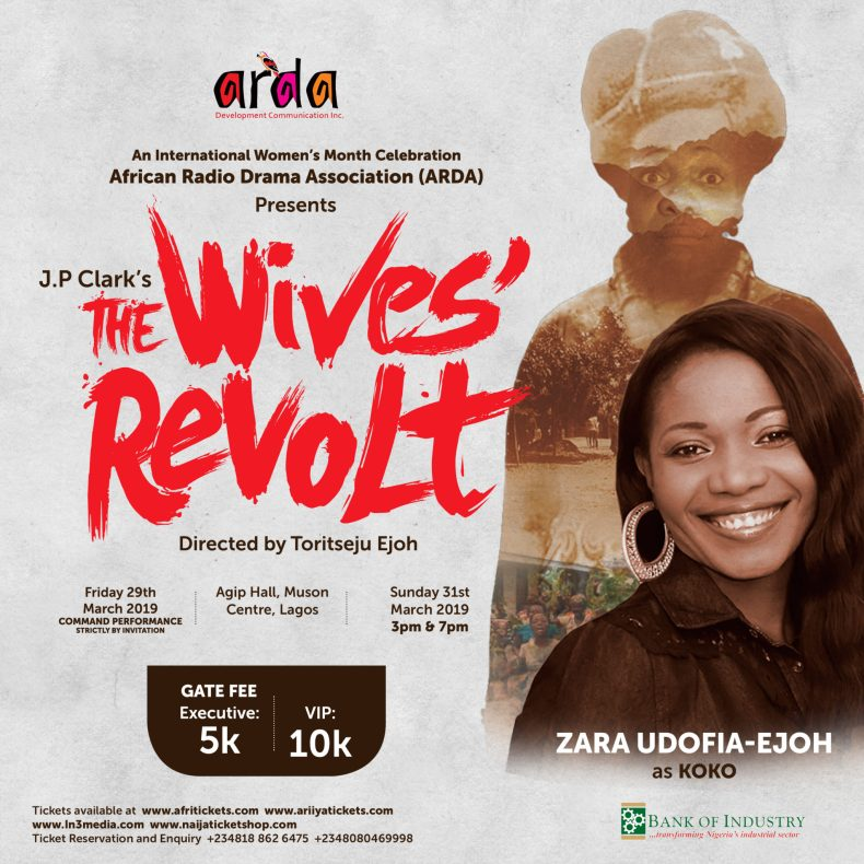 wives revolt