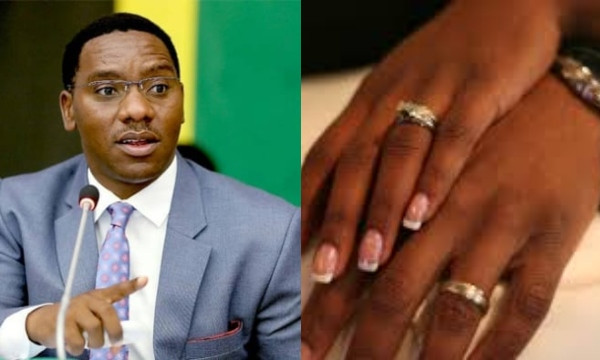 Tanzanian Governor, Paul Makonda Is Proposing A National Database Of Married Men To Protect Single Women