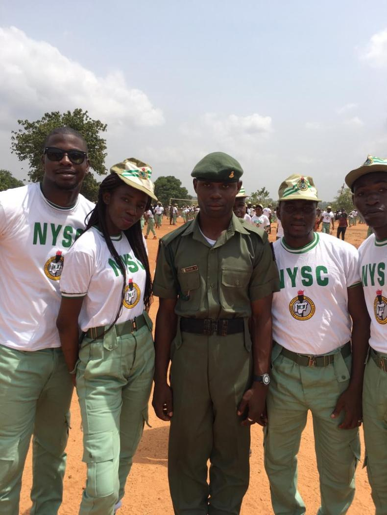 My NYSC Experience - I Was Posted To Benue State