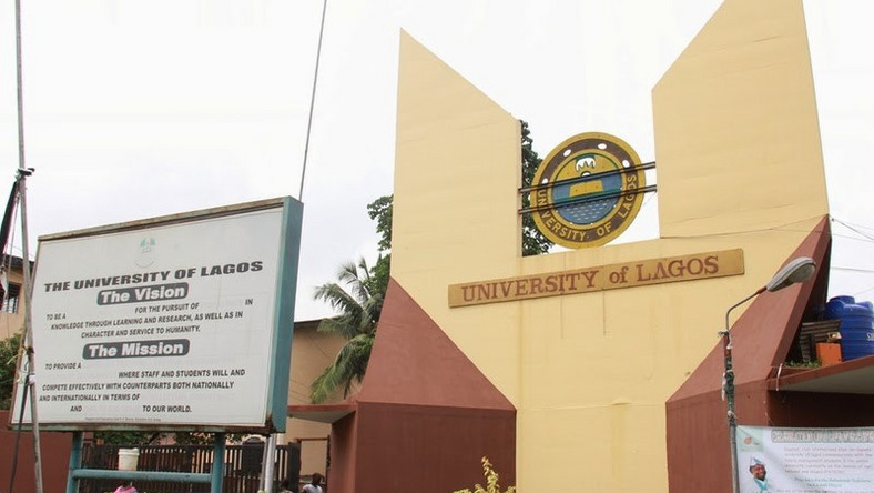 unilag sets up panel to investigate sex for grades issue