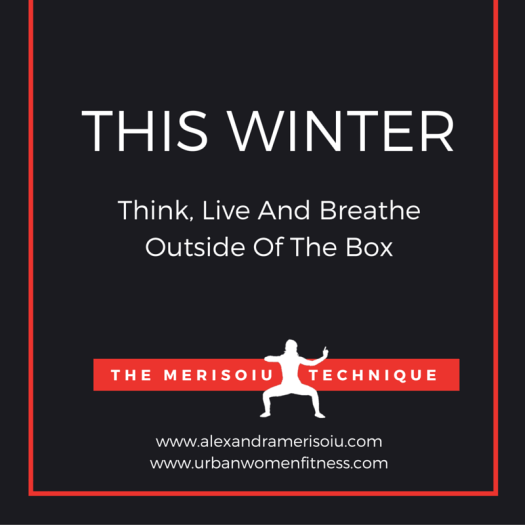3. Think Live And BreatheOut Of The Box
