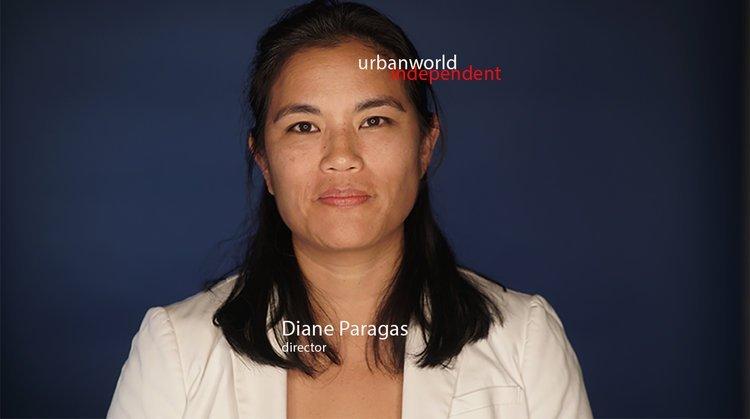 Diane Paragas