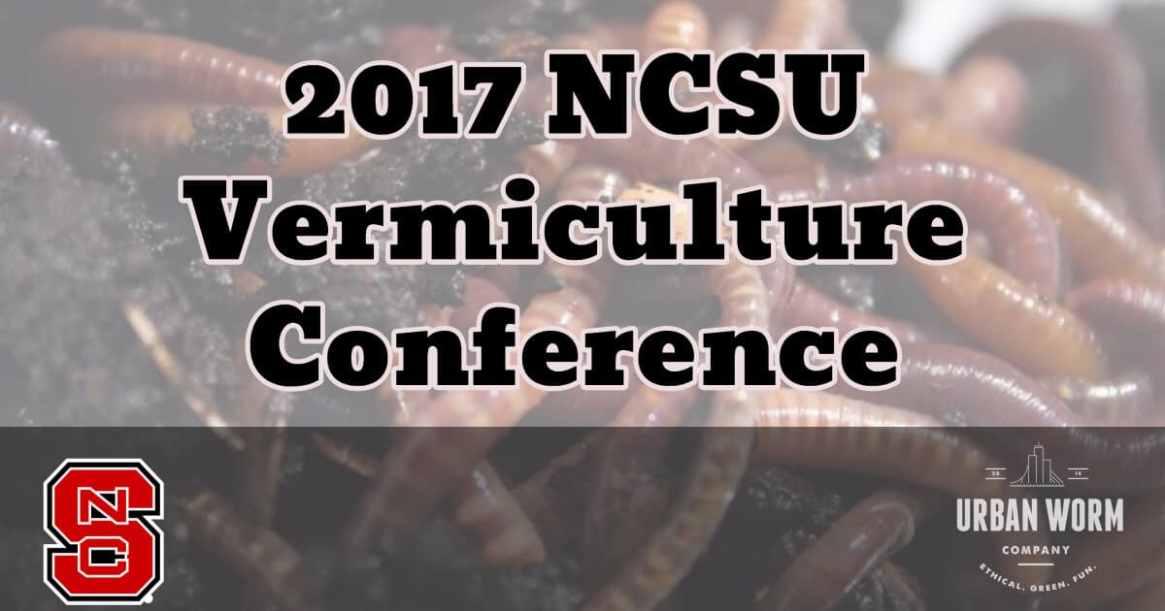 NCSU-Vermiculture-Conference