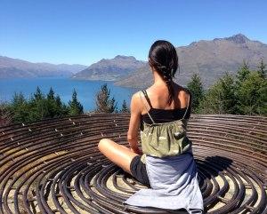 Urban Yoga Sarah Morris