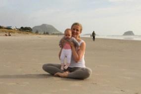 Postnatal Yoga Urban Yoga Wellington NZ