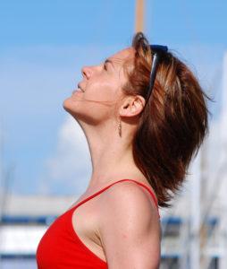 Kelly Fisher Urban Yoga Wellington New Zealand