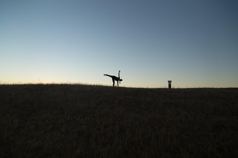 Urban Yoga Wellington NZ Sarah Morris
