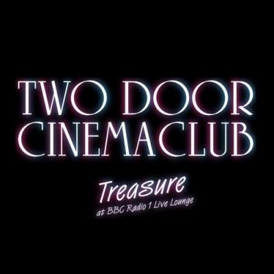 Two Door Cinema Club, treasure (Bruno Mars