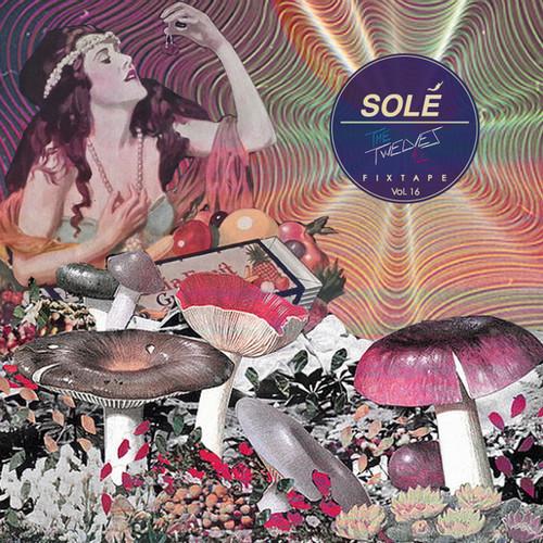 Sole Fixtape Vol16_TheTwelves
