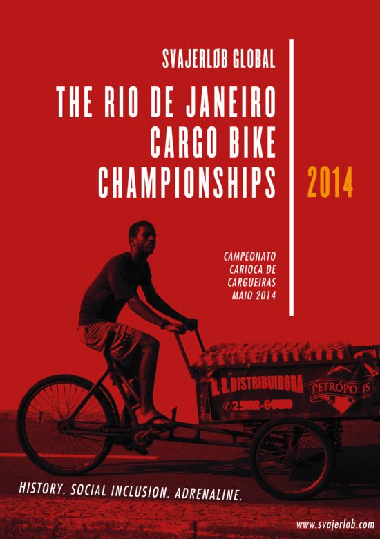 Cargo Bike Championship Rio
