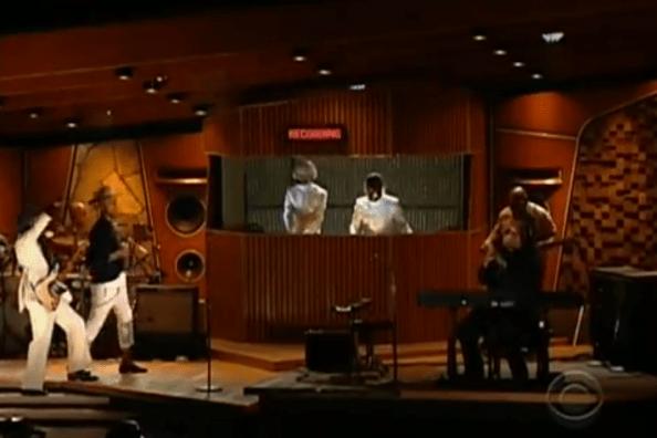 DaftPunk_StevieWonder_Grammy2014
