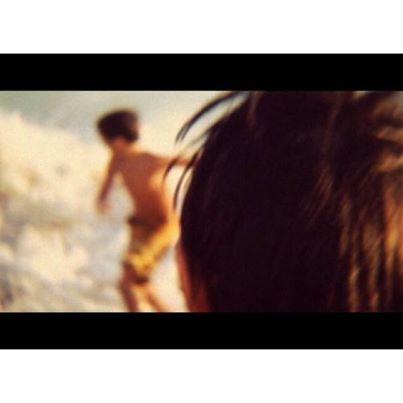 Lucas Santtana, Dia de Furar Onda no Mar