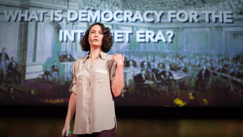 PiaMancine_TEDRio_DemocracyOS